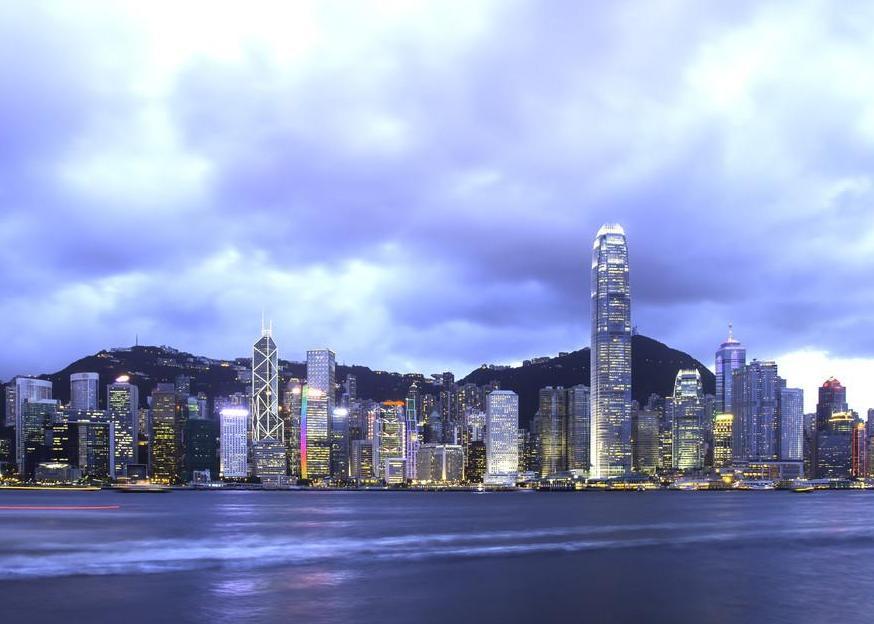 香港完善公职人员宣誓安排 条例草案交立法会首读及二读